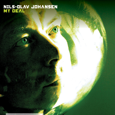 NILS Olav JOHANSEN