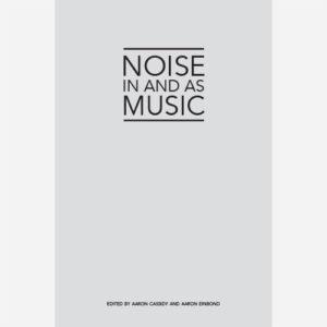 NoiseinandasMusic