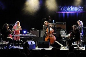 Molde Jazzfestival 2011